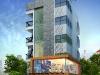 Commercial Bldg at Edapally, Kochi