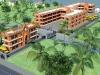School bldg at Kochi proposed