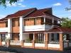rajeev-residence-kaloor
