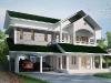 shaji-radhakrishnan-residence-edapally